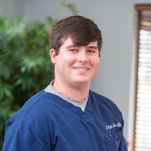 Dr. Kyle Taylor, DDS